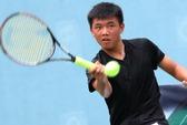 Cúp Osaka Mayor: Hoàng Thiên thắng tay vợt Thái Lan