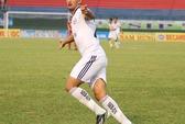 SLNA, SHB Đà Nẵng cùng dẫn đầu Eximbank V-League 2013