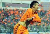 Đồng Nai lại gây sốc ở Eximbank V-League 2013