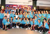 Việt Nam vô địch Vovinam Đông Nam Á