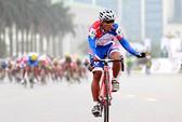 Tay đua Nguyễn Trường Tài trắng án doping