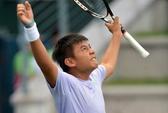 Hoàng Nam thắng trận đơn thứ hai ở Hàn Quốc