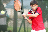 Copa Gatorade 2013: Hoàng Nam thắng hạt giống số 13
