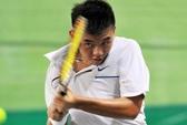 Copa Gatorade 2013: Hoàng Nam dừng bước
