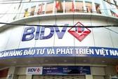 Nợ xấu của BIDV lên đến hơn 9.200 tỉ đồng