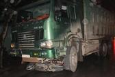 Người phụ nữ tử vong vì bị xe tải tông, kéo lê dưới gầm 40 m