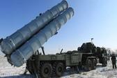 Nga triển khai hệ thống siêu tên lửa phòng không S-400