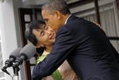 Cận cảnh chuyến thăm lịch sử tới Myanmar của TT Obama