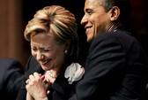 Tổng thống Obama muốn níu kéo bà Hillary Clinton