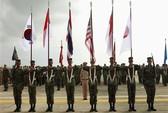 Mỹ mời Myanmar tập trận Hổ mang vàng