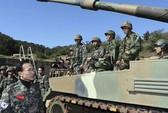 Triều Tiên dọa tấn công Hàn Quốc không thương tiếc