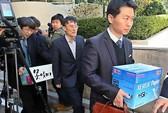 Nhà anh trai Tổng thống Hàn Quốc bị lục soát