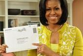 Đệ nhất phu nhân Mỹ sẽ không đi bầu cử ngày 6-11
