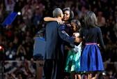 Ông Obama tự tin về tương lai của nước Mỹ