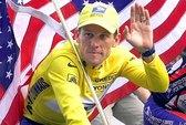 Chính phủ Mỹ kiện Lance Armstrong