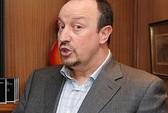 Rafa Benitez sẽ ngồi ghế nóng thay Di Matteo?