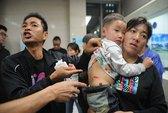 Trung Quốc: Bắn pháo hoa, hơn 150 người nhập viện
