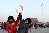 Trung Quốc rộn ràng đón Đại hội Đảng