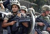 Mỹ phái FBI sang giúp Lebanon