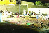 Đi đám cưới, 25 người chết vì điện giật
