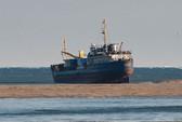 Tìm thấy tàu chở 700 tấn quặng vàng của Nga mất tích