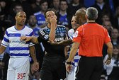 Chelsea sắp rũ bỏ đội trưởng Terry?