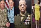 Bê bối tình ái cựu giám đốc CIA: Tư lệnh NATO cũng dính líu