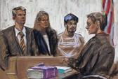 FBI bắt kẻ âm mưu khủng bố Cục Dự trữ Liên bang