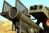 Syria: Quân nổi dậy được trang bị tên lửa Mỹ