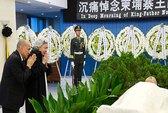 Trung Quốc giúp ướp thi thể cố Quốc vương Sihanouk