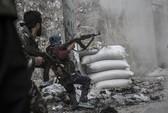Syria: Ngừng bắn, 70 người chết