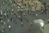 Lebanon: Người biểu tình xông vào trụ sở chính phủ