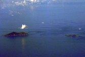 Mỹ phái tàu ngầm gắn tên lửa Tomahawk tới Viễn Đông