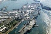 Hải quân Mỹ quay lại Philippines