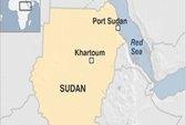 Hạm đội tàu chiến Iran cập cảng Sudan
