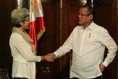 Philippines và Trung Quốc đàm phán thẳng thắn