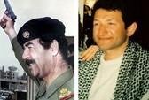 Saddam Hussein dính líu tới vụ thảm sát trên núi Alps