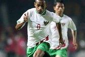 Indonesia triệu tập cựu binh Elie Aiboy