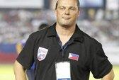 HLV tuyển Philippines bị cấm chỉ đạo trận gặp Việt Nam