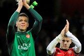 """Emirates tài trợ """"khủng"""" cho Arsenal"""