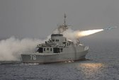 """Iran tố Mỹ """"làm bậy"""" tại Vịnh Persian"""