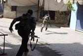 26 sỹ quan Syria đào thoát sang Thổ Nhĩ Kỳ