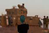 Israel điều binh tới Dải Gaza