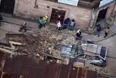 Guatemala: Động đất 7,4 độ Richter, 48 người chết