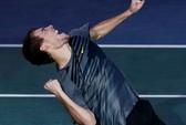 Paris Masters: Ferrer thẳng tiến, Berdych bật bãi