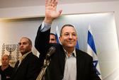 Bộ trưởng Quốc phòng Israel từ bỏ chính trường