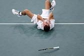 Paris Masters: Murray, Del Potro nối bước Djokovic rời cuộc chơi