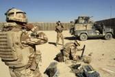 Mỹ phái 2.400 quân viễn chinh tới vịnh Persian