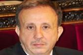 Em trai Chủ tịch Quốc hội Syria bị ám sát