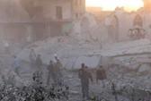 Syria: Quân nổi dậy chiếm căn cứ không quân Taftanaz